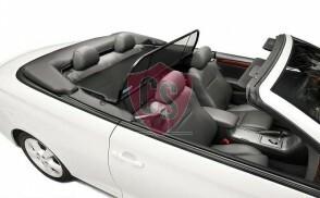 Toyota Solara Aluminium Windschott 2005-2010