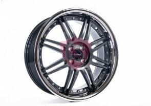 18 Zoll Alurad Satz Mazda MX-5 ND - RF - Antares