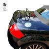Audi TT 8N Roadster Gepäckträger - BLACK EDITION 1999-2005