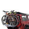 Reserverad Fahrradträger Geländewagen   FABBRI GRINGO BICI