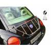 Volkswagen New Beetle Gepäckträger   1998-2012   9C1   1C1