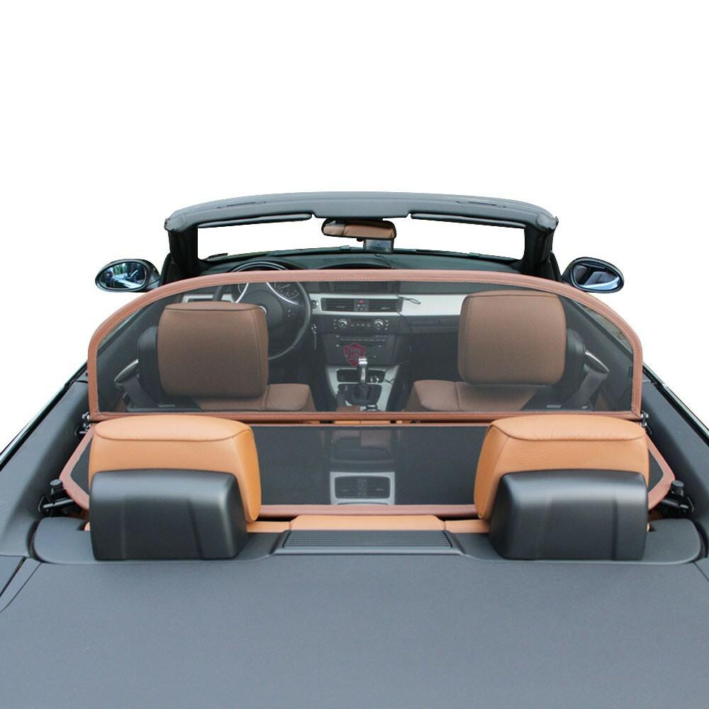 BMW 3 Reihe E93 Windschott - Braun 2006-2013 * Windschotts ...