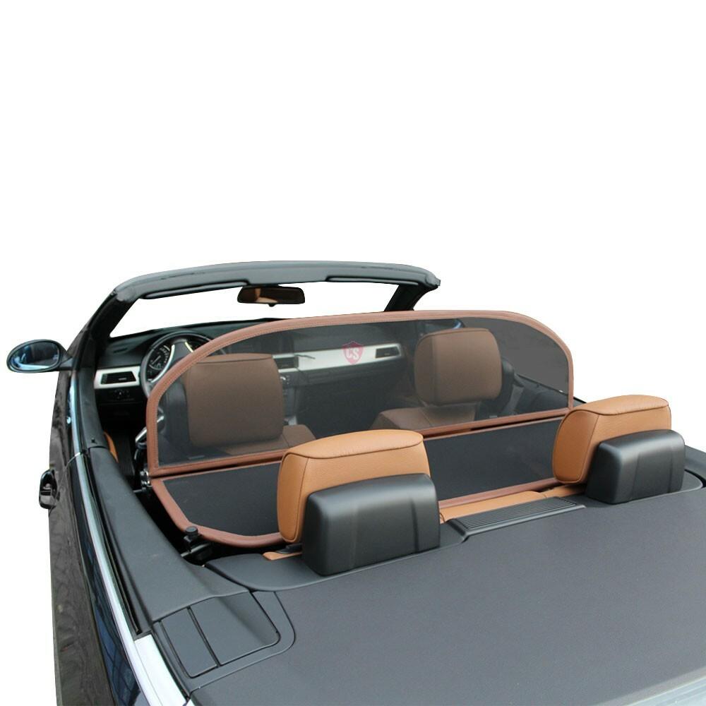 BMW 3 Reihe E93 Windschott - Braun 2006-2013 | Cabrio Supply