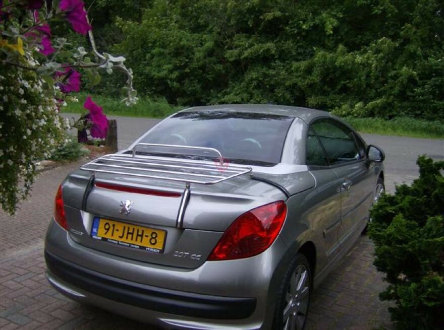 peugeot 207 cc gep cktr ger 2007 2012 cabrio supply. Black Bedroom Furniture Sets. Home Design Ideas