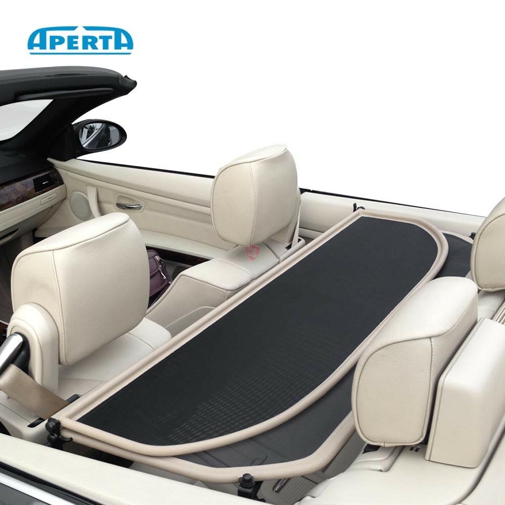 BMW 3 Reihe E93 Windschott - Beige 2006-2013 | Cabrio Supply