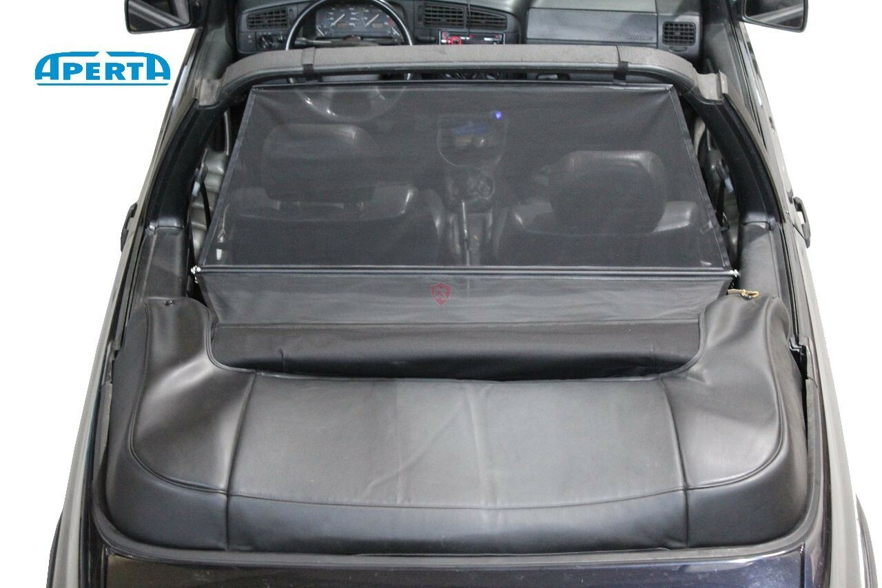 volkswagen golf 3 4 windschott einzelrahmen 1993 2002 cabrio supply. Black Bedroom Furniture Sets. Home Design Ideas