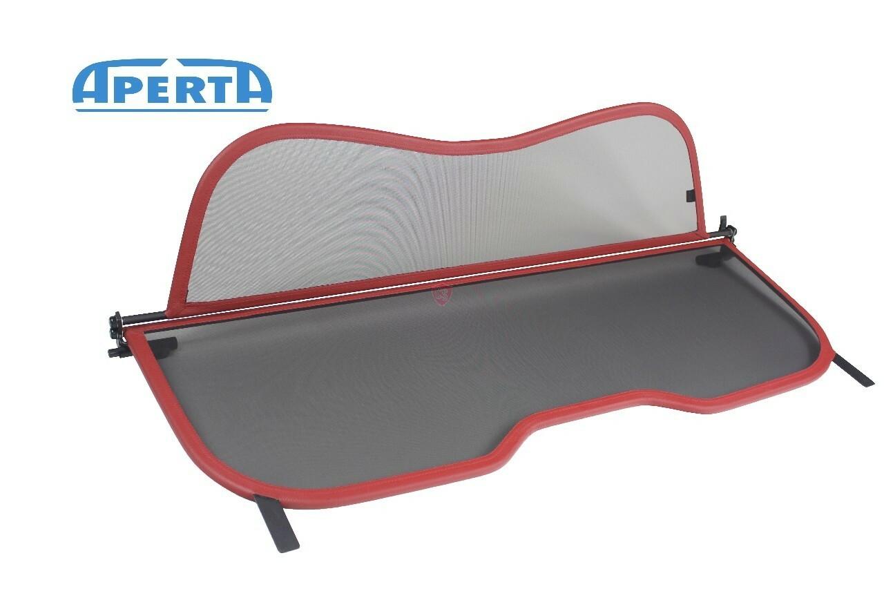 renault megane cc windschott rot 2011 2016 cabrio supply. Black Bedroom Furniture Sets. Home Design Ideas