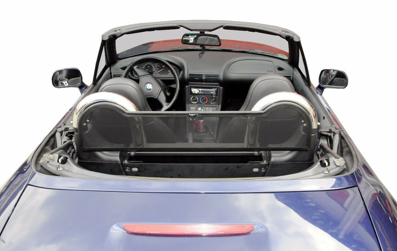 bmw z3 windschott f r roadsterb gel 1996 2003. Black Bedroom Furniture Sets. Home Design Ideas