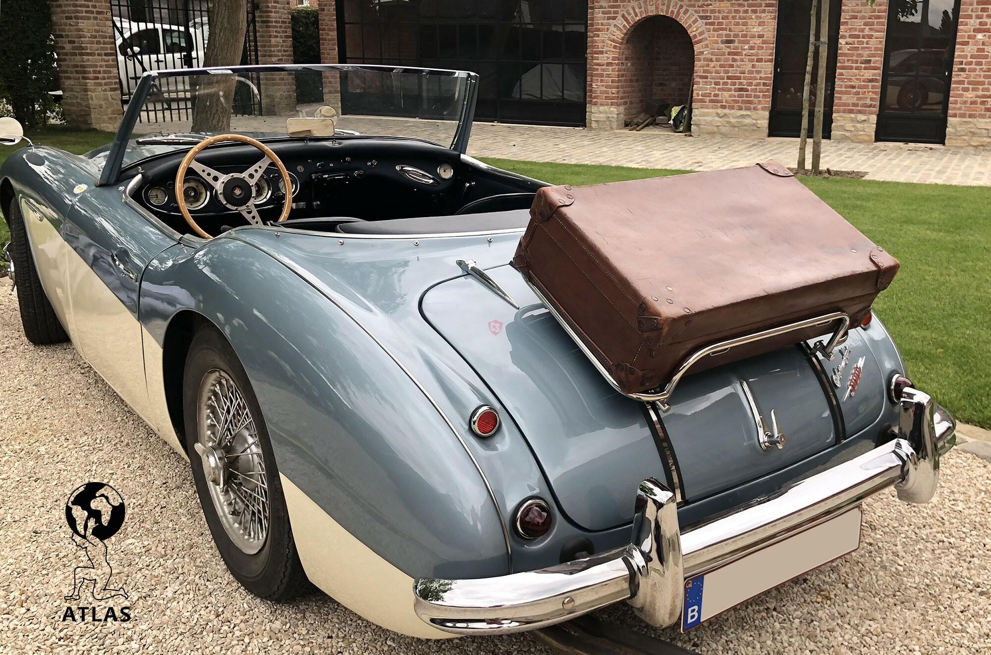 Austin Healey 3000 Gepacktrager 1959 1967 Cabrio Supply