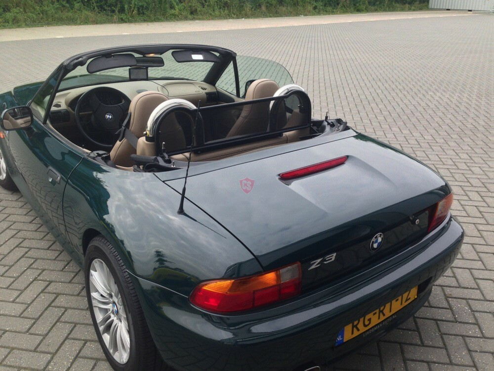 Bmw Z3 220 Berrollb 252 Gel Windschott 1995 2003 Cabrio Supply
