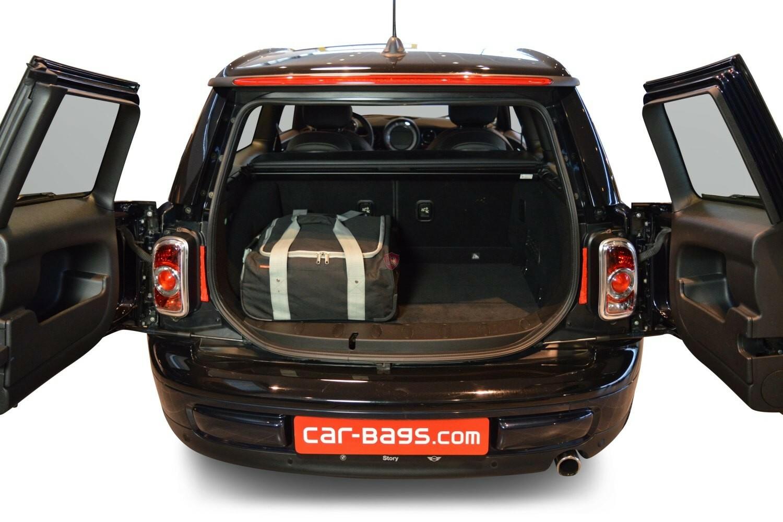 Mini Clubman R55 2007 2015 Reisetaschen Set Cabrio Supply