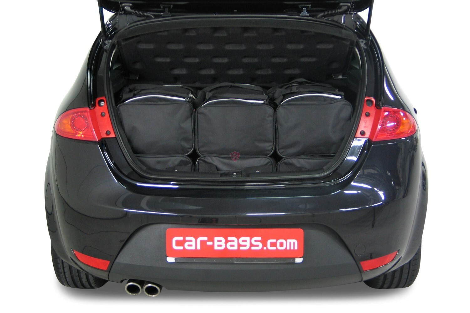 seat leon 1p 2005 2012 3 5t car bags reisetaschen. Black Bedroom Furniture Sets. Home Design Ideas